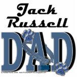PAPÁ de Jack Russell Esculturas Fotograficas