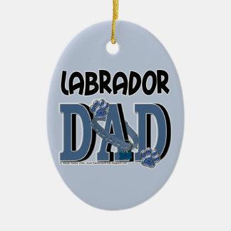 PAPÁ de Labrador