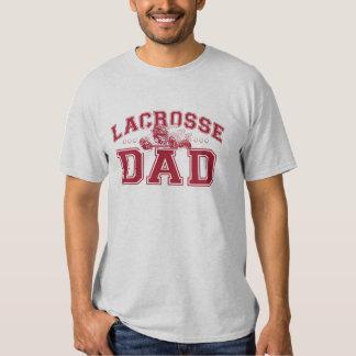 Papá de LaCrosse Polera