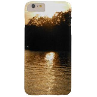 Papá de salto del pescador de los regalos de los funda para iPhone 6 plus barely there