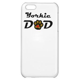 Papá de Yorkie
