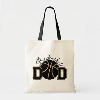Papá del baloncesto bolsas