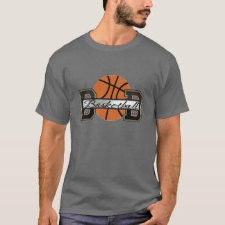 Papá del baloncesto playera