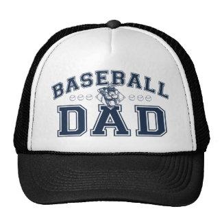 Papá del béisbol gorra