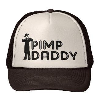 Papá del chulo gorra