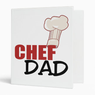 "Papá del cocinero carpeta 1"""