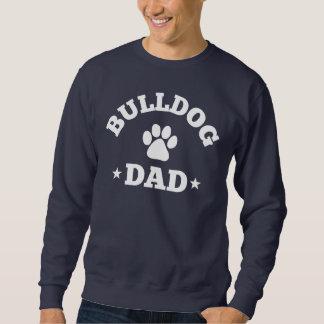 Papá del dogo suéter