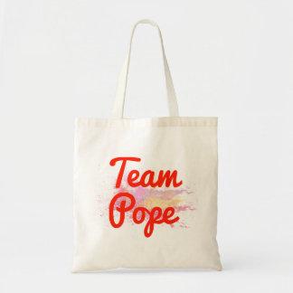 Papa del equipo bolsa