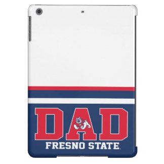 Papá del estado de Fresno Funda Para iPad Air