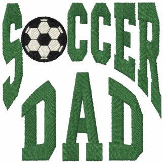 Papá del fútbol