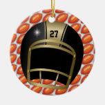 Papá del fútbol - SRF Ornamento Para Reyes Magos
