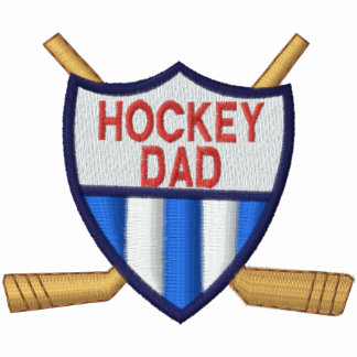 Papá del hockey