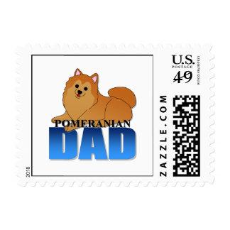 Papá del perro de Pomeranian Envio