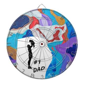 Papá dominante #1