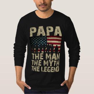 Papá el hombre el mito la leyenda playera