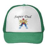 Papá estupendo (eléctrico) gorra