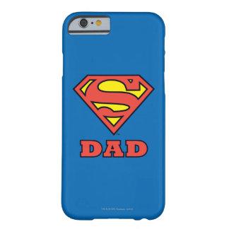 Papá estupendo funda para iPhone 6 barely there