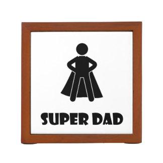 Papá estupendo portalápices