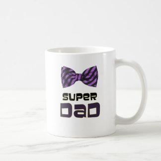 Papá estupendo taza clásica
