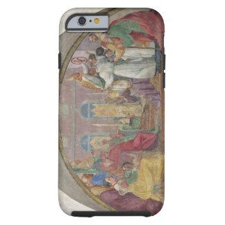 Papa Eugenio IV Consecrating el convento de San Funda De iPhone 6 Tough