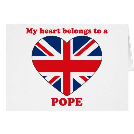 Papa Felicitacion