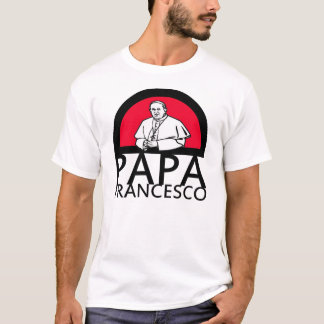PAPA FRANCESCO T-Shirt