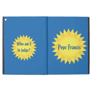 Papa Francisco Who Am I juzgar el favorable caso