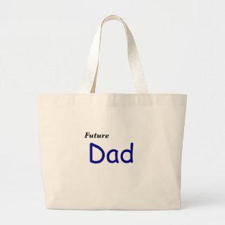 Papá futuro bolsas