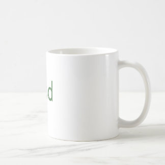 Papá futuro tazas de café