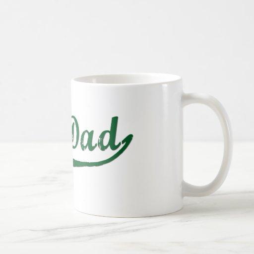 Papá gay taza de café