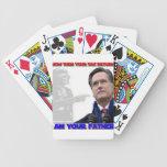 Papá George Romney Cartas De Juego