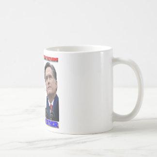 Papá George Romney Taza Clásica