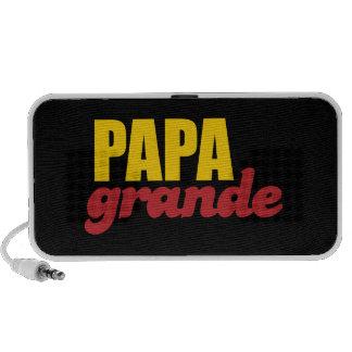 Papa Grande - Big Daddy Mini Speakers