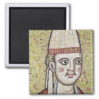 Papa Inocencio III Imán Cuadrado