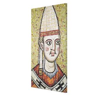 Papa Inocencio III Impresión En Lienzo