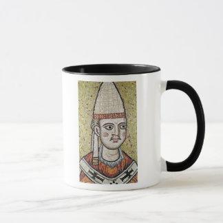 Papa Inocencio III Taza