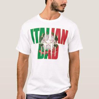 Papá italiano playera