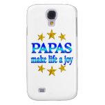 Papa Joy Samsung Galaxy S4 Cover