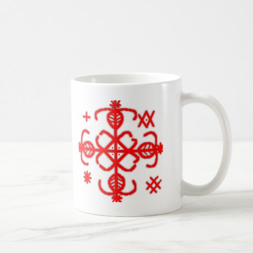 Papa Legba Wear Coffee Mugs