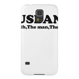 Papa Man Myth Legend t-shirt.png Case For Galaxy S5