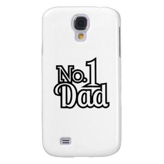 Papá No.1 Funda Para Galaxy S4