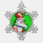 Papá Noel Adornos