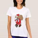 ¡Papá Noel.! Camiseta