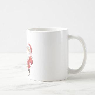 PAPA NOEL COFFEE MUG