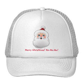 Papá Noel de encargo Gorras De Camionero