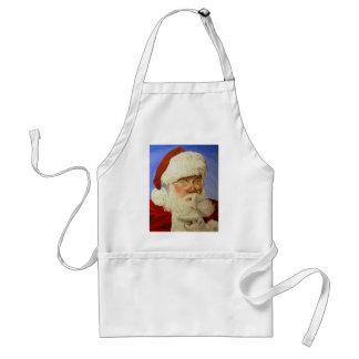 Papá Noel Delantales