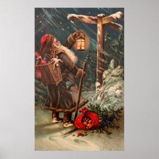 Papá Noel en su manera 2 Poster