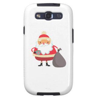 Papá Noel Galaxy S3 Cobertura