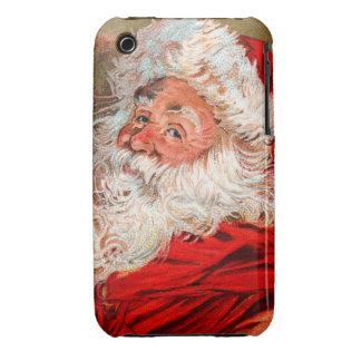 Papá Noel iPhone 3 Cobertura