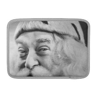 Papá Noel Funda MacBook